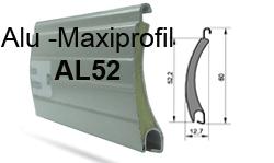 Maxiprofil AL525 (59€/m²)