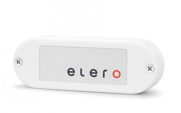 Elero Protero-868 Schwingungssensor Weiß