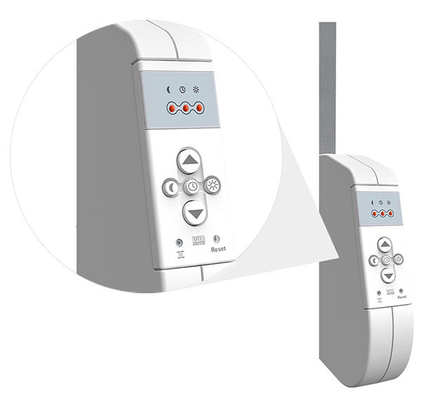 WIR elektornik Standard eW910, eW910-M