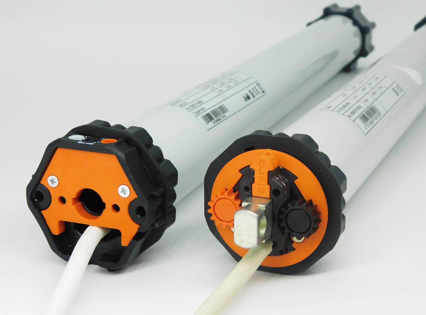 Raparatur Elero T9//0.5 ACS-E Überholung!!!