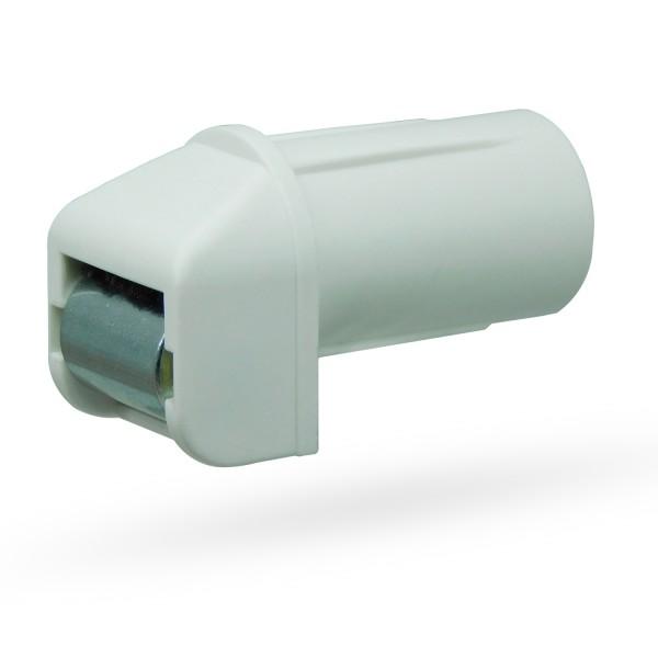 Rolladen Gurtführung Steckleitrolle   Stahlrolle  für Minigurt
