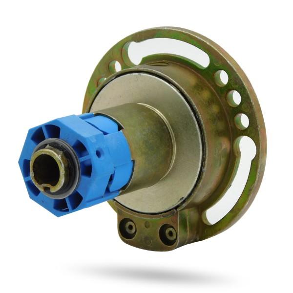 Kegelradgetriebe für Rolladen | 4:1