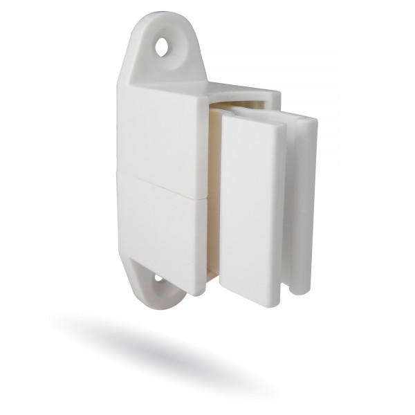 Kurbelhalter Markisenkurbel | Weiß