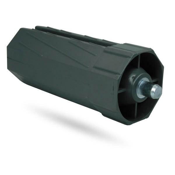 Rolladenkapsel für SW60 Rolladenwelle | Zapfen 145 mm