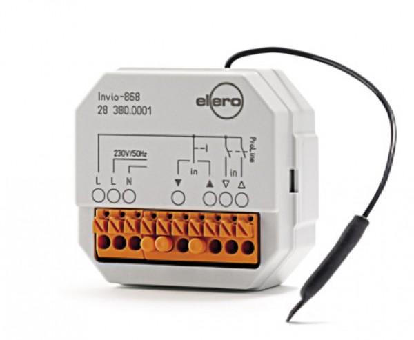 Elero Invio-868 Funksender