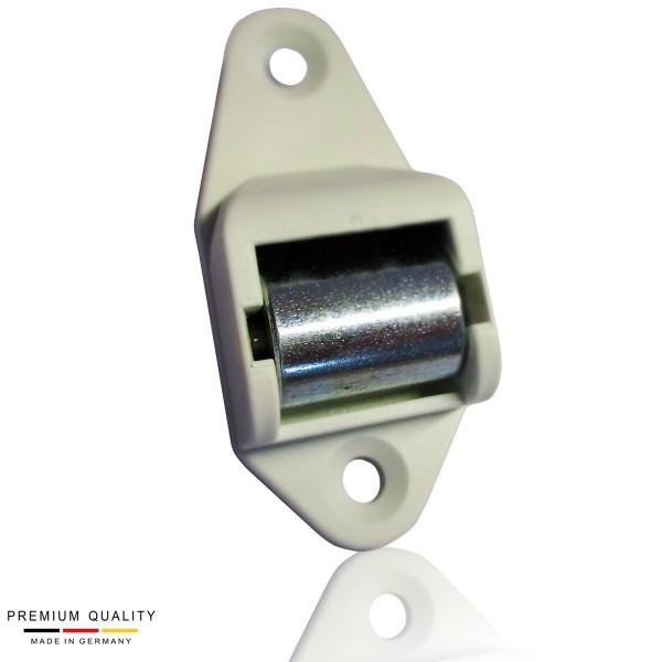 Rolladen Gurtführung | Stahlrolle | für Minigurt