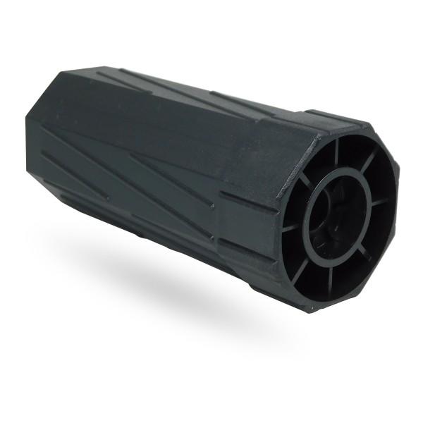 Rolladenkapsel für SW60 Rolladenwelle | ohne Zapfen