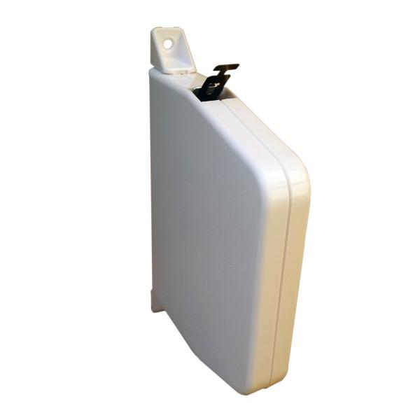 Mini Gurtroller mit 5,50 m Gurtaufnahme