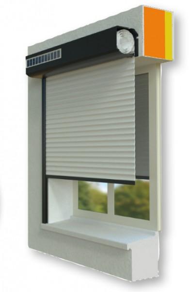 Solarrollladen Funk komplett inkl. Handsender