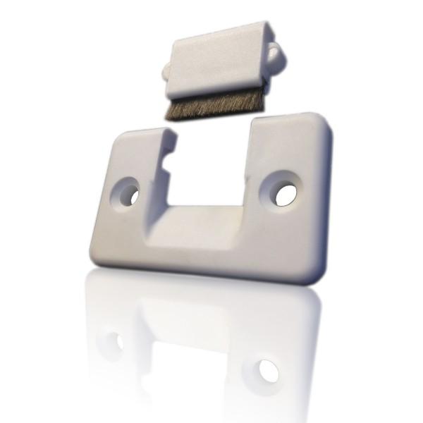 Gurtleitrolle eckig ✅ 3teilig Maxigurt bis 22mm