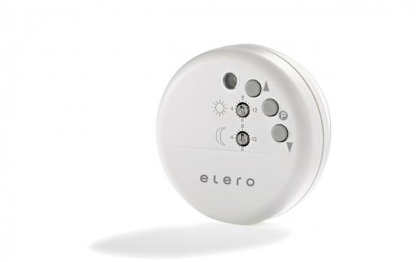Elero Lumo-868 ► Funk Lichtsensor