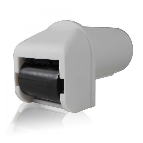 Rolladen Gurtführung Steckleitrolle | Kunststoffrolle | für Minigurt