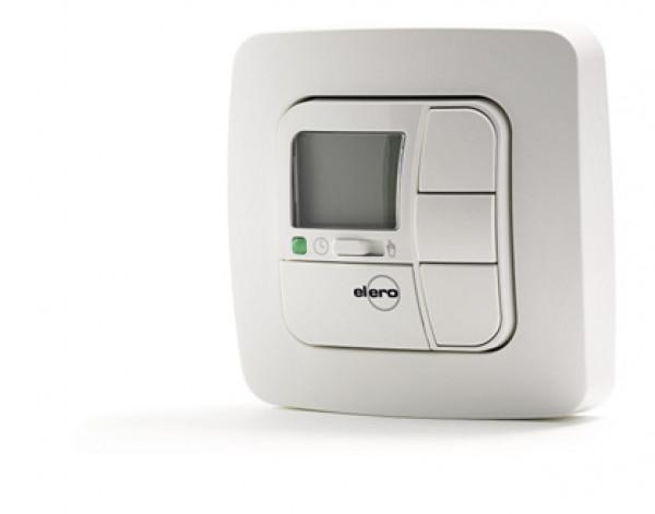 Elero AstroTec-868 Alpinweiß bidirektional