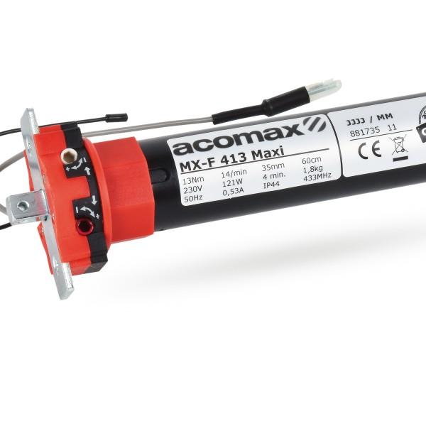 acomax MX-F | Funkantrieb