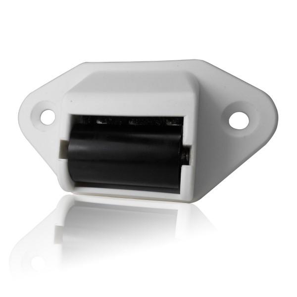 Rolladen Gurtführung   Kunststoffrolle   Minigurt
