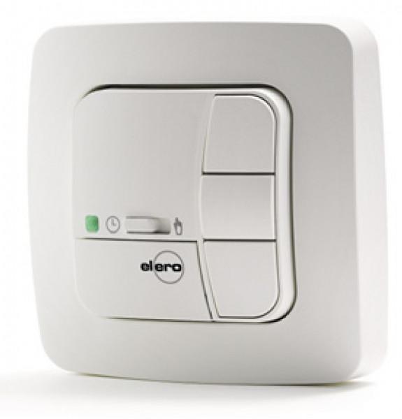 Elero MemoTec-868 Alpinweiß