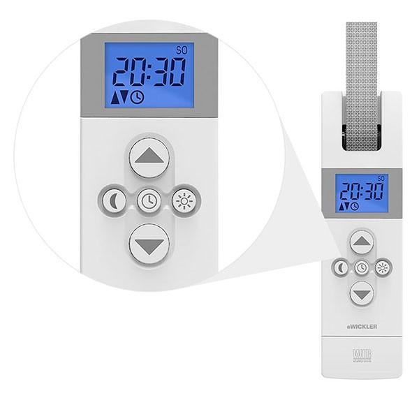 WIR elektronik Comfort eW820, eW820-M